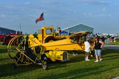 Marion Indiana Fly/In Cruise/In | Labor Day Weekend events Marion Indiana | Grant County Indiana