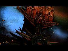 PLANET L.U.C & TRZECI WYMIAR - KOSMOSTUMOSTÓW (Official Video)