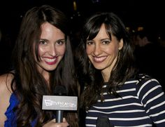 Traci Stumpf, Charlene Amoia, RealTvFREAKS, Awards Party, LA Comedy Shorts Film Festival 2013 by Real TV Films, via Flickr