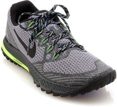 Nike Women's Air Zoom Wildhorse 3 Trail-Running Shoes - 1/19/2016 my first pair of trail running shoes ;)