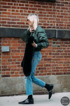 Phoebe Arnold by STY