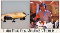Review: Etihad 787 Dreamliner Business Class + Abu Dhabi Lounge  Travel @VisitSriLanka.com  https://visitsrilanka.com/travel/review-etihad-787-dreamliner-business-class-abu-dhabi-lounge/ - #GotravelyourwayCom, #QatarAirways, #SriLankanAirlines, #Travel, #VisitSriLankaCom