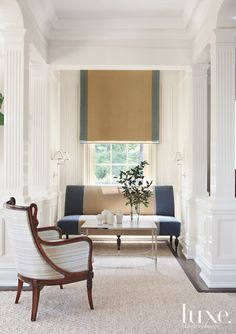 A Traditional Greenwich Home with Rich Color Palette   LuxeSource   Luxe Magazine - The Luxury Home Redefined