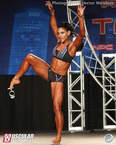 Derina Wilson - 2016 Tampa Pro