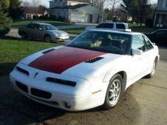 Cars for Sale: 1994 Pontiac Grand Prix GTP in Novi, MI 48375: Coupe Details - 341373124 - AutoTrader.com