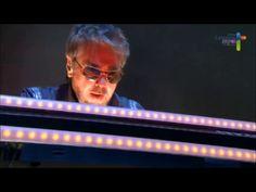 Jean-Michel Jarre & Rone - Prix des Indés 2017 - YouTube