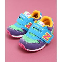 "New Balance ""FS 996"" Baby found on Polyvore featuring polyvore"