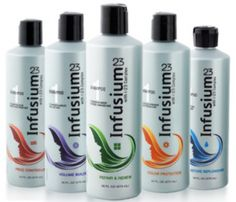 Infusium Shampoo or Conditioner Only $0.50 at Rite Aid