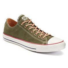 Adult Converse Chuck Taylor All Star Peached Textile Sneakers