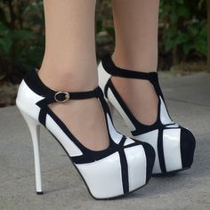 2013 women's shoes sexy high-heeled platform shoes princess high-heeled wedding white shoes women's pumps  free shipping   $39.00