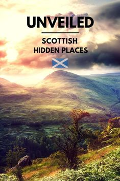 9 Hidden Places Around Scotland update + 5 bonuses] Ultimate Scottish hidden places checklist. Most amazing hidden gems you still missing out on, all in one place. Look no further. Most amazing hidden gems yo Scotland Hiking, Scotland Road Trip, Scotland Travel Guide, Scotland Vacation, Places In Scotland, Scotland Sightseeing, Camping Places, Places To Travel, Places To See