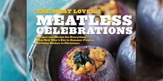 Meatless for Meat Lovers, Holiday Style: Kim O'Donnel Talks Turkey Without the Bird
