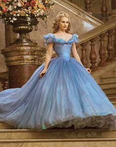 """Cinderella director addresses tiny waist controversy: """"I Stand By It"""""""
