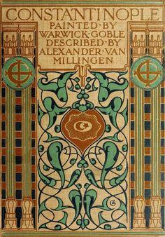 Art nouveau ~book ~ETS