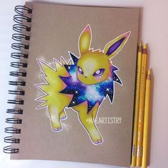 Jolteon ♡