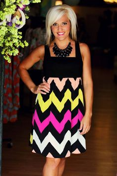 """Taylor"" Dress (short) in Pink.  $42.50.  Available at 105 West Boutique in Abbeville, SC"