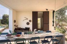 Dai un'occhiata a questo fantastico annuncio su Airbnb: casa lucia - Ville in affitto a Carovigno