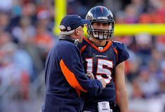 Fox and Elway agree: Tim Tebow's earned the right to start in 2012
