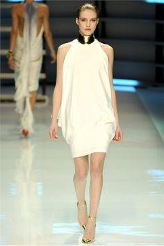 Sfilata Alexandre Vauthier Paris - Alta Moda Primavera Estate 2012 - Vogue