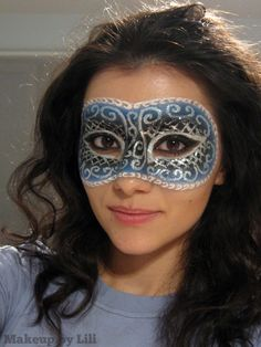 Amazing Makeup Mask
