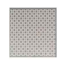 Perforated Metal Sheets sold at Home Depot! MD Building Products 36 in. x 36 in. Union Jack Aluminum in at The Home Depot Union Jack, Home Depot, Mobiles, Door Alternatives, Metal Siding, Radiator Cover, Radiator Screen, Radiator Heater, Metal Screen