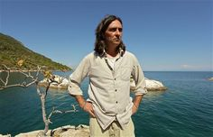 Neil Oliver is amazing!!