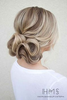 21 hottest bridesmaids hairstyles hair and make up by steph 1