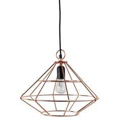 hanglamp-koper