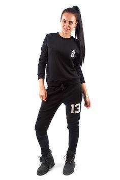 Костюм спортивный женский BS13