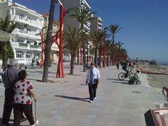Si vous voulez profiter du soleil, des plages etdu climat de l'Espagne, je vous recommande Vinaròs, une ville marine typique, idéale pour profiter de vos vacances bien méritées. Vinaròs,à...