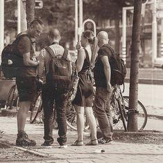 Photo ideas conference.  #HuntTheStreets #HTS3039 #Rotterdam #Gersmagazine #Instawalk010 #Rottergram010 #GemeenteRotterdam #RTVRijmond #Dutch #Holland #Nethelands #Loves_Netherlands #Dutch_Connection #Wonderful_Holland #Super_Holland #IgersHolland #IGHolland #roffurban #rotturban