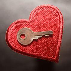 Simpatia: Não deixe esse grande amor fugir.
