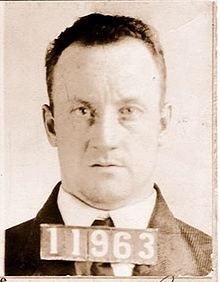 """John """"Red"""" Hamilton (1899 – April 30, 1934) was a Canadian criminal and bank robber active in the early 20th century, most notably as a criminal associate of John Dillinger."""