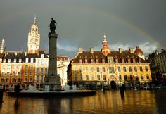 Lille, France @ Peterinlille