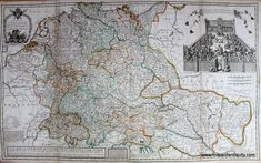 Hungary old map of hungary and transylvania 1849 original antique a new map of germany hungary transilvania the suisse to his grace john duke of marlborough prince of mindelheim this map of germany antique maps and publicscrutiny Image collections