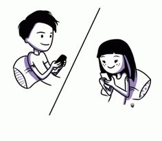 The perfect Love Amor Virtual Animated GIF for your conversation. Discover and Share the best GIFs on Tenor. Cute Couple Cartoon, Cute Love Cartoons, Animiertes Gif, Animated Gif, Gif Bonito, Gif Lindos, Cute Love Stories, Cute Love Gif, Long Distance