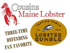 Cousins Maine Lobster | Delivered Fresh Shore To Door Everyday - Houston