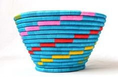 basket-Colombia handcrafts