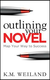 7 Steps to Creating a Flexible Outline for Any Story | WritersDigest.com