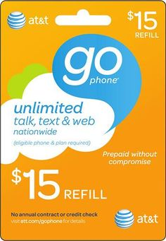 What are some ways an AT&T prepaid wireless customer can get free minutes?