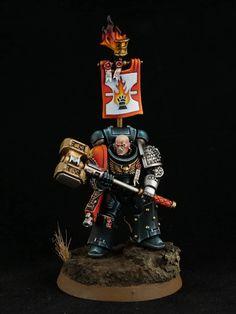 Warhammer 40k Figures, Warhammer Models, Warhammer 40k Miniatures, Warhammer 40000, Silly Games, Grey Knights, Deathwatch, Bfg, The Grim