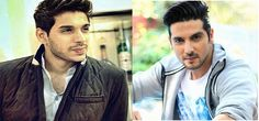 Oh my! Parag Chadha looks just like Zayed Khan. :O