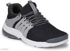 Casual Shoes Trendy Men's Shoes  *Material* Outer - Mesh, Sole - PVC  *IND Size* IND - 6 , IND - 7 , IND - 8 , IND - 9 , IND - 10  *Fastening * Lace - Up  *Description* It Has 1 Pair Of Men's Shoes  *Sizes Available* IND-6, IND-7, IND-8, IND-9, IND-10 *    Catalog Name: Elite Men's  Trendy Shoes Vol 1 CatalogID_131646 C67-SC1235 Code: 315-1075000-996