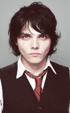 Gerard Way | My Chemical Romance