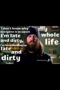 """This duck dynasty quote didn't intend to go onto my board """"my dream wedding cake and stuff"""""""