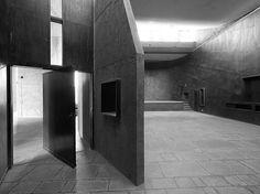 Palais des Filateurs, 1951 / Le Corbusier
