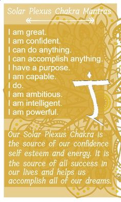 The solar plexus chakra or the quot;successquot; and quot;energyquot; chakra and all of it#39;s associations as well as how they are harmed how to heal them