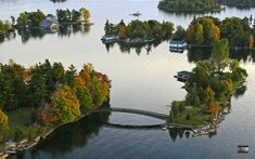 Thousands Island Canada