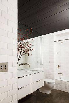 Bathroomplans - desire to inspire - desiretoinspire.net