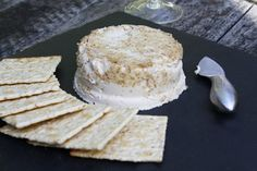 They said that #vegan Brie couldn't be done. But they were wrong!